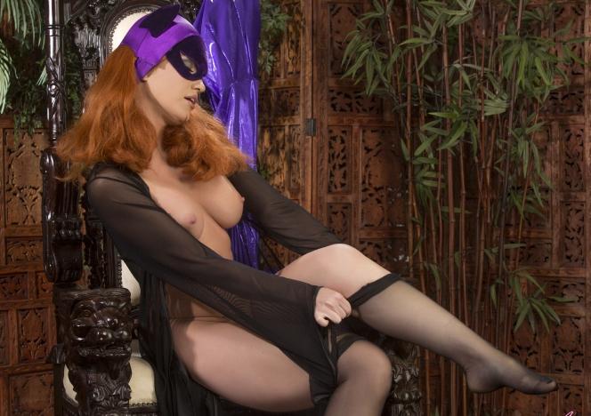 Theme, batgirl bondage stockings simply matchless